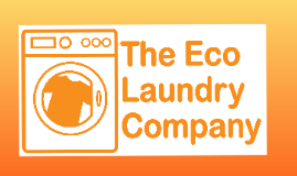 The Eco Laundry Company