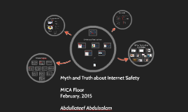 Myth and Truth about Internet Safety