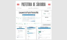 PREFEITURA SÃO BORJA