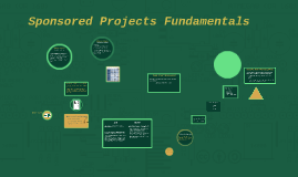 Sponsored Projects Fundamentals