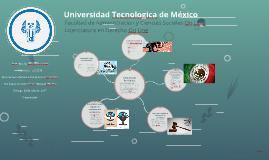 Universidad Tecnológica de México: Derecho de la Competencia Economica.