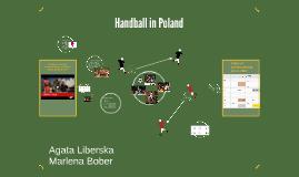 Handball in Poland