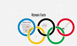 Copy of Olympic Facts