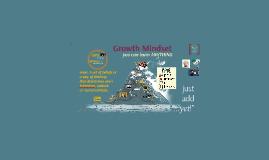 Growth Mindset Assembly KS3
