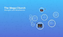 The Mega-Church