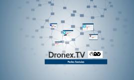 Dronex.Tv  Redes Sociales