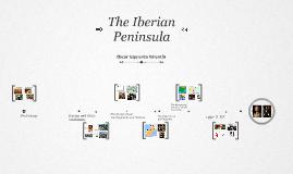 Timeline of the Iberian Peninsula