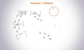 Hazelwood v. Kuhlmeier