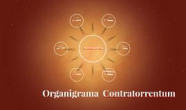Organigrama  Contratorrentum