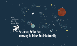 Partnership Action Plan: