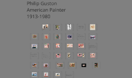 Philip Guston: American Painter