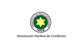 Copy of Copy of Resolución Pacífica de Conflictos