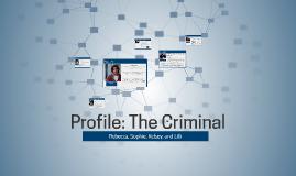 Profile: The Criminal