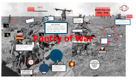 Copy of Copy of War Poetry