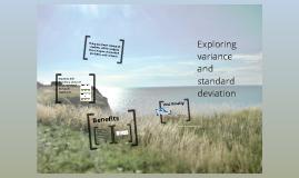 Exploring Standard Deviation