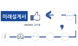 Copy of 인간성장과 발달 미래설계서 1663003 고수경