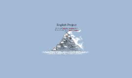 Da English Project