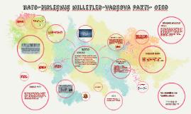 nato-birleşmiş milletler-varşova paktı- oecd
