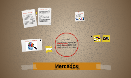 Copy of Mercados