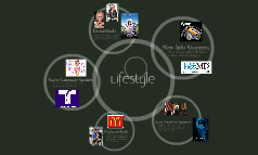 Microtrends: Lifestyle