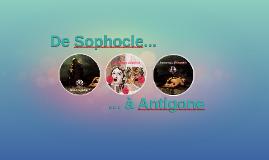 De Sophocle à Antigone