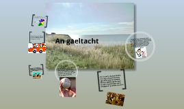 an gaeltacht