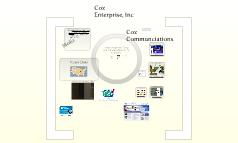 Cox Enterprise