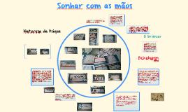 Copy of Sonhar com as mãos