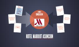 HOTEL MARRIOT ASUNCION