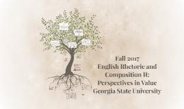 Fall 2017 English 1102