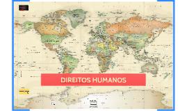 Direitos Humanos (DH) - Contrato Pedagógico (2017)