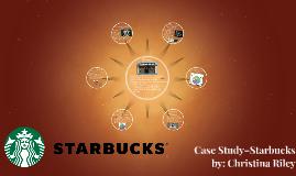 starbucks human resource case study