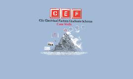 Copy of City Electrical Factors Graduate Schemee