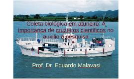 Cruzeiro cientifico: um auxilio à pesquisa (2018)