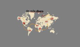 Un món divers