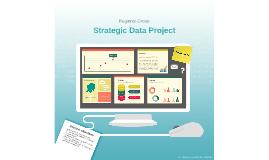 Strategic Data Project
