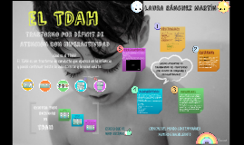 Copy of Copy of EL TDAH
