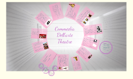 Copy of Commedia Theatre Prezi