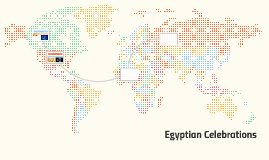 Egyptian Celebrations