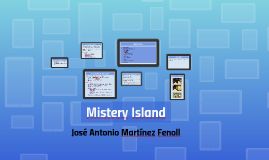 Mistery Island