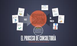 Copy of EL PROCESO DE CONSULTORIA Y SUS ETAPAS