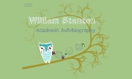 AcademicAutobiography