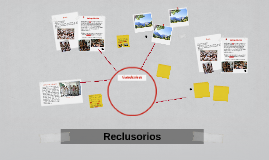 Reclusorios