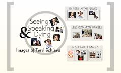 seeing, speaking