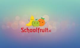Schoolfruit Gemeente EIndhoven