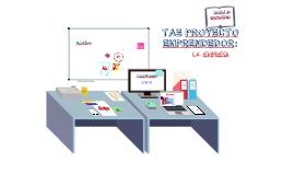 TAE La Empresa 3ro 2016-B