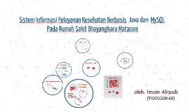 Rancang bangun Sistem Informasi Di Dukung Dengan Implementas