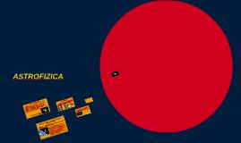 Copy of ASTROFIZICA
