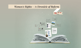 Copy of Women's Rights - A Chronicle of Reform