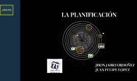 Copy of CARACTERISTICAS DE PLANIFICACION